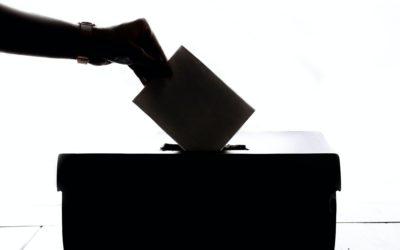 Elections communales du 7 mars 2021