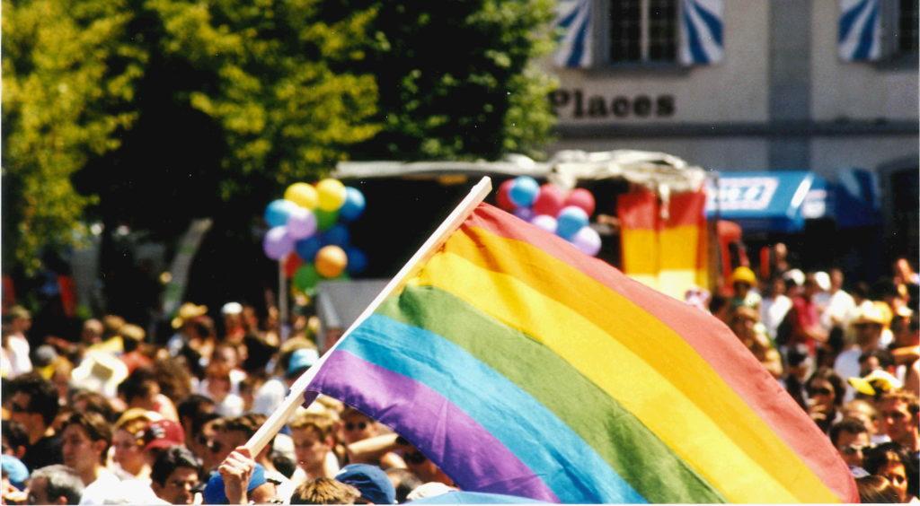 Votation sur le Mariage civil pour toutes et tous